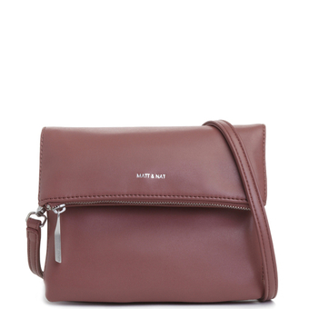 Sac Hiley - Mauve - Matt & Nat