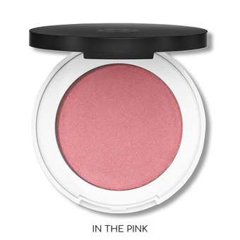 Blush compact - Rose Clair (2 teintes) - Lily Lolo
