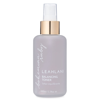Bohemian Ruby - Lotion tonique apaisante - Leahlani