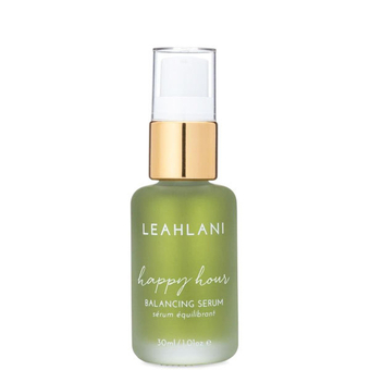 Happy Hour - Sérum apaisant pour peau sensible - Leahlani