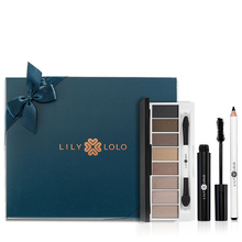 Coffret Iconic Eye Collection - Lily Lolo