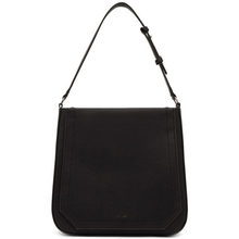 Sac hobo Mara - Noir - Matt & Nat