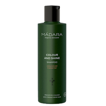 Shampoing Colour & Shine - Madara