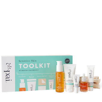 Coffret Sensitive Skin Toolkit - Pai