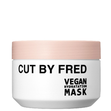 Masque hydratant vegan Mask - Cut by Fred