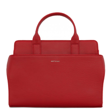 Sac Gloria SM - Red - Matt & Nat