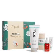Coffret Natural Treasures - Les incontournables PAI - Pai