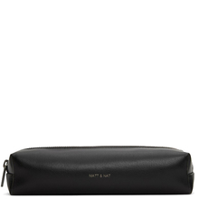 Trousse Teckel - Noir - Matt & Nat