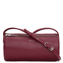 Sac baril Oakville - Mulberry - Matt & Nat