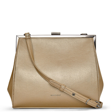 Sac bandoulière Reika - Light Gold - Matt & Nat