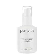 Active infusion serum - Concentré d'hydratation aux phytonutriments - Josh Rosebrook