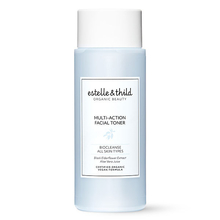 Tonique visage multi-action - BioCleanse - Estelle & Thild