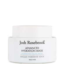 Advanced hydration mask - Masque booster d'hydratation - Josh Rosebrook