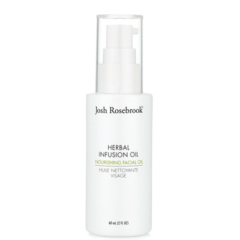 Herbal infusion oil - Huile détox 3-en-1 - Josh Rosebrook