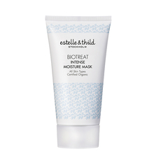 Masque hydratant intense - BioTreat - Estelle & Thild