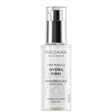 Gel hydratant à l'acide hyaluronique Hydra Firm - Time Miracle - Madara