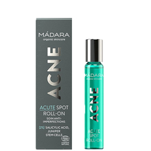 ACNE - Roll-on soin ciblé anti-imperfections - Madara