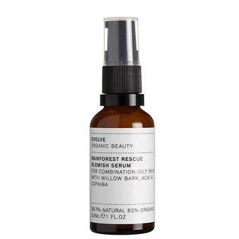 Rainforest Rescue Blemish Serum - Sérum anti-imperfections - Evolve
