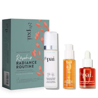 Coffret Rosehip Radiance Routine - Pai