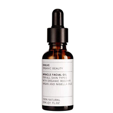 Miracle Facial Oil - Huile au rétinol naturel - Evolve