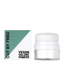 Shampoing sec Vegan Volume Powder - Cut by Fred