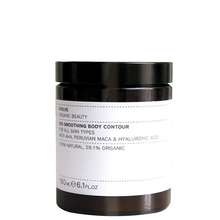 360 Smoothing Body Contour - Crème corps raffermissante - Evolve