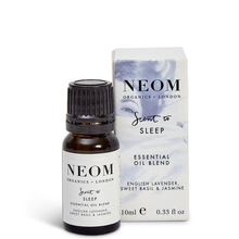 "Mélange d'huiles essentielles ""Perfect Night's Sleep"""