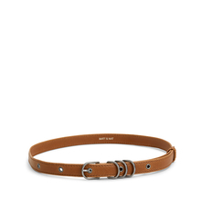 Ceinture Julep - Chili - Matt & Nat