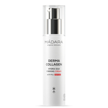 Crème raffermissante Hydra-Silk - Derma Collagen - Madara