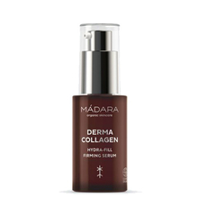 Sérum raffermissant Hydra-Fill - Derma Collagen - Madara