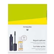 Coffret maquillage - Regard captivant - Dr. Hauschka