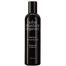 Shampooing Lavande & Romarin (cheveux normaux) - John Masters Organics