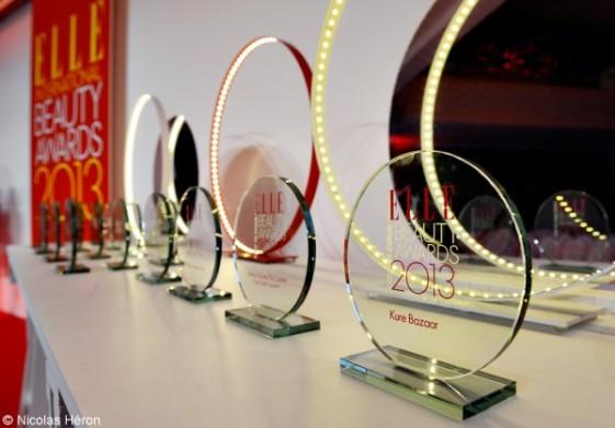 Kure Bazaar Elle Beauty Award