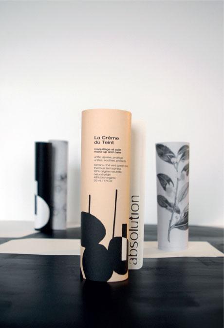 La BB crème du teint bio Absolution Cosmetics