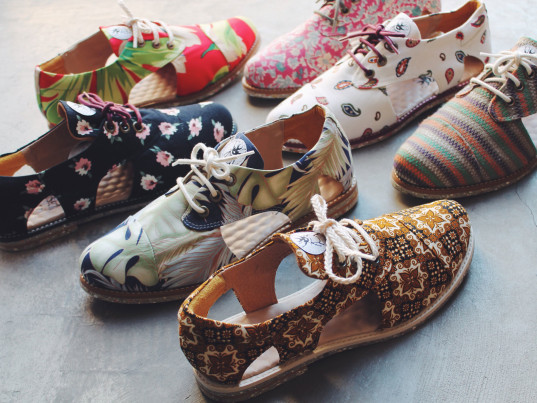 Insecta - Chaussures vegan