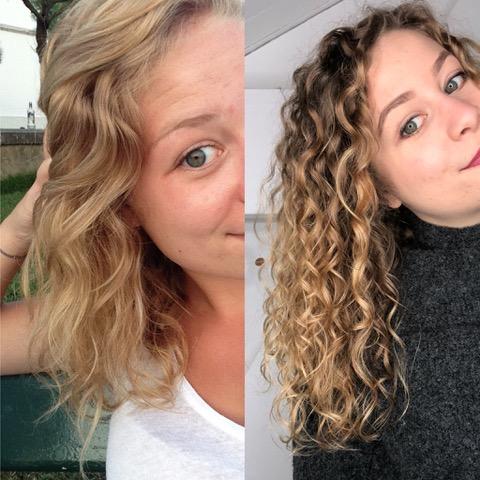entretenir ses boucles avec des soins cheveux naturels : les