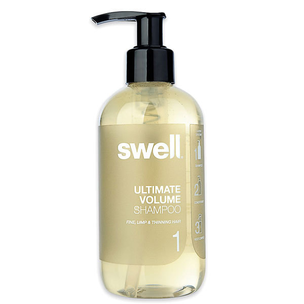 Shampoing volumateur naturel Swell