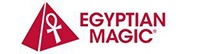 Logo Egyptian Magic