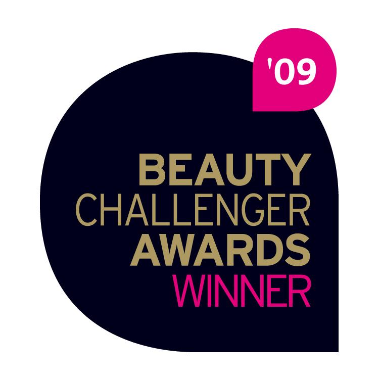 66°30 a été récompensée meilleure marque de soin de niche au salon mondial de la cosmétique