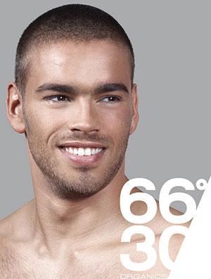 66°30 signe des soins bio efficaces, naturels et simples pour homme