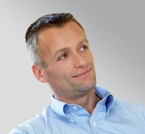 Didier Arthaud, créateur de la marque de soins biologiques et naturels pour homme 66°30