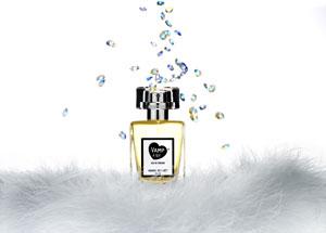 Vamp à NY, eau de parfum bio bestseller de la marque Honoré des Prés