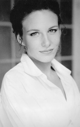 Anne Bontour, fondatrice de la marque de cosmétique biologique Iroisie