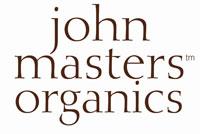 Logo marque John Masters Organics