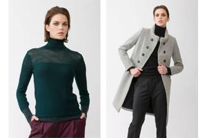 Mode durable et vêtements bio de luxe Kami organic