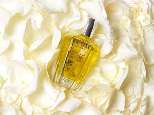 Huile de bain bio à la rose Neom Luxury Organics