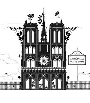 Patyka a été créée à Paris dans le quartier du Marais