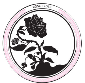 Lotion bio à la rose de Patyka