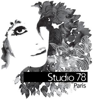 Studio 78 Paris est une marque de maquillage bio et naturel de luxe