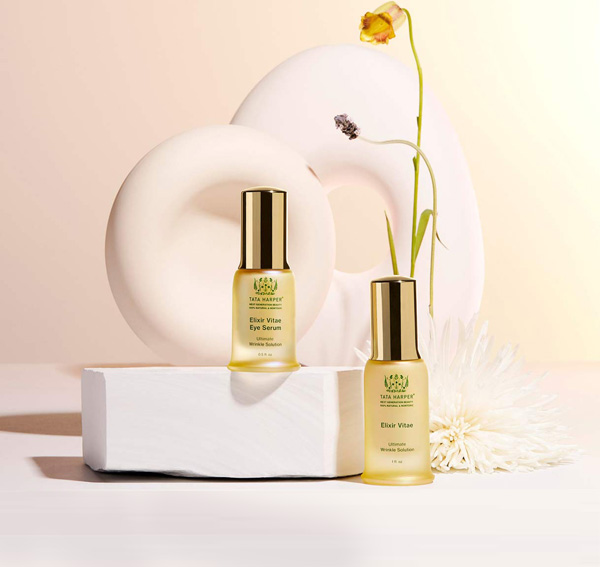 Supernaturals skincare collection 2.0 by Tata Harper